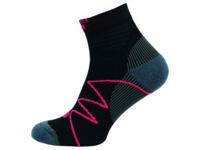 Sportovní Ponožky NOVIA Ultra Run 01