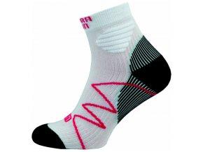 Sportovní Ponožky NOVIA Ultra Run 03