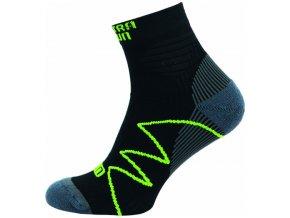 Sportovní Ponožky NOVIA Ultra Run 05