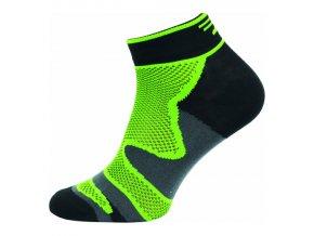 Sportovní Ponožky NOVIA Power 01