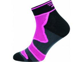Sportovní Ponožky NOVIA Power 04