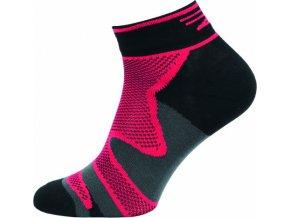 Sportovní Ponožky NOVIA Power 05