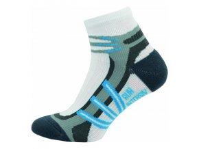 Sportovní Ponožky NOVIA Run Intensiv 01