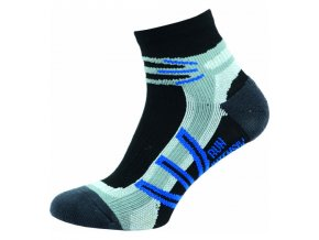 Sportovní Ponožky NOVIA Run Intensiv 04
