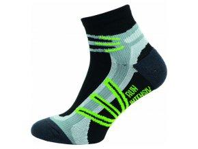 Sportovní Ponožky NOVIA Run Intensiv 05