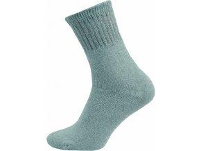 Froté Ponožky NOVIA 195FI šedé