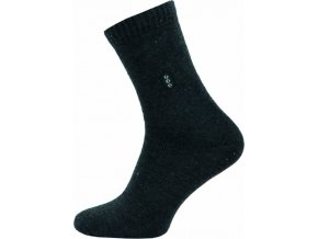 Froté Ponožky NOVIA 150N černé