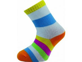 Dětské ponožky Novia 54N 5 párů v balení mix vzorů 1
