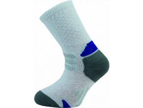 Dětské Thermo ponožky Novia 44S  5 párů v balení mix vzorů 1