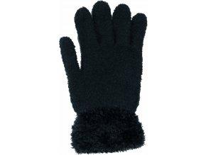 Dámské Rukavice Novia N029 černé