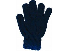 Dámské Rukavice Novia N031 modré