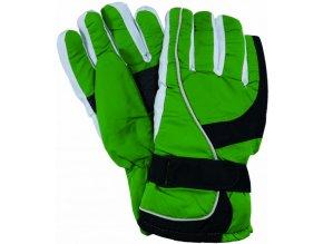 Dámské Rukavice Novia N042 zelené