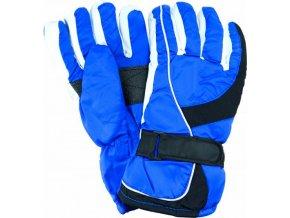 Dámské Rukavice Novia N042 modré