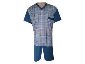 Pánské Pyžamo Krátké FOLTÝN PK 139