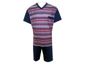 Pánské Pyžamo Nadměrné FOLTÝN PKN 133