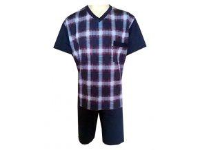 Pánské Pyžamo Nadměrné FOLTÝN PKN 132