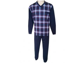 Pánské Pyžamo Nadměrné FOLTÝN PDN 101