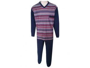 Pánské Pyžamo Nadměrné FOLTÝN PDN 102