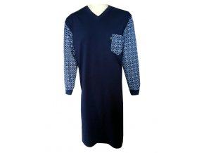 Pánská Noční Košile FOLTÝN NK78