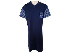 Pánská Noční Košile FOLTÝN NK82