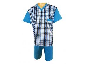 Pánské Pyžamo Krátké FOLTÝN PK 142