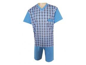 Pánské Pyžamo Nadměrné FOLTÝN PKN 142