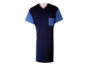 Pánská Noční Košile FOLTÝN NK95