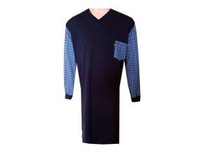 Pánská Noční Košile FOLTÝN NK96