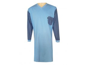 Pánská Noční Košile FOLTÝN NK101