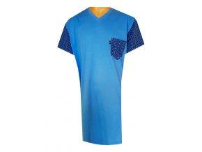 Pánská Noční Košile FOLTÝN NK102