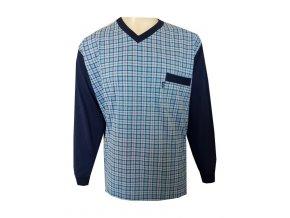 Pánský Pyžamový Kabátek FOLTÝN PPKD02