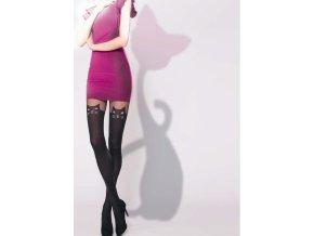 Punčochové kalhoty GATTA GIRL UP Cat