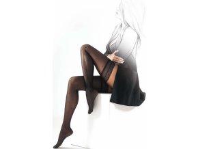 Punčochy samonosné GATTA Assel 03