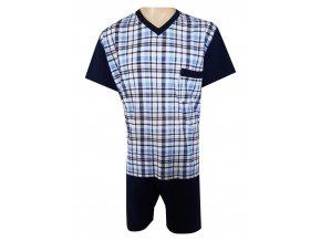 Pánské Pyžamo Krátké FOLTÝN PK 149