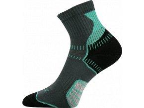 Sportovní Ponožky VoXX Falco zelená