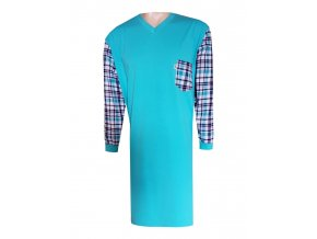 Pánská Noční Košile FOLTÝN NK105