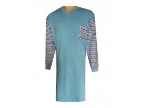Pánská Noční Košile FOLTÝN NK106