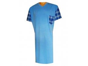 Pánská Noční Košile FOLTÝN NK108