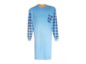 Pánská Noční Košile FOLTÝN NK109