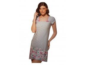Dámská Noční Košile Cocoon Secret COC 744 KG