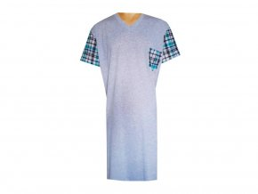 Pánská Noční Košile FOLTÝN NK111