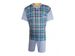 Pánské Pyžamo Krátké FOLTÝN PK 155
