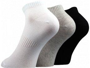 Sportovní Ponožky 3 kusy v balení VoXX Baddy Mix A