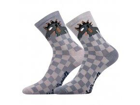 Dětské ponožky VoXX licenční Lichožrouti Kudla