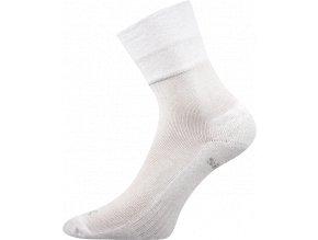 Zdravotní Sportovní Ponožky VoXX Enigma bílá