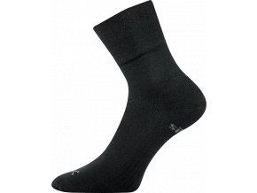 Zdravotní Sportovní Ponožky VoXX Enigma černá