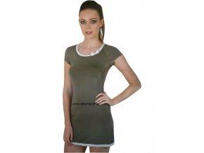 Dámská Noční Košile Cocoon Secret COC 915 KG