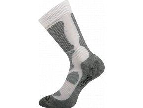 Sportovní ponožky VooX Etrex bílá