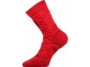 Sportovní Ponožky VoXX Force červená