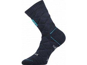 Sportovní Ponožky VoXX Force tmavě modrá